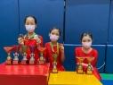 第廿一屆全港校際標準舞及拉丁舞大賽