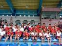 東華三院小學聯校游泳比賽