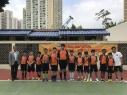 「葉紀南盃」小學足球比賽