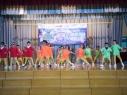 第四屆全港小學校際HIP HOP舞蹈比賽