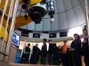 六年級學生參觀可觀自然教育中心暨天文館