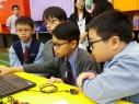 「B3 STEM Challenge 2...