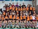 2018-19年度東華三院小學聯校游泳比...