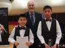第七屆香港青少年巴林普爾音樂節