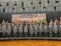 P1 – 3 Girls Choral...