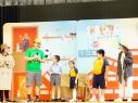 RAW小學巡迴劇場 - 「願望金波子」