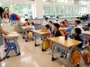 「學習小先鋒訓練營」英文班
