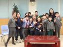 校園小記者班訪問活動