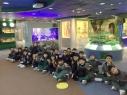 二年級參觀瀕危物種資源中心