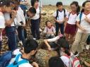 「愛自然」海岸清潔行動2016