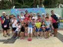 第八屆北區體育會水運會