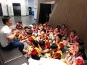 青衣區小學學界排球比賽