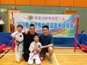2018香港仔盃跆拳道套拳錦標賽