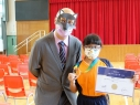 香港學界朗誦大賽2020