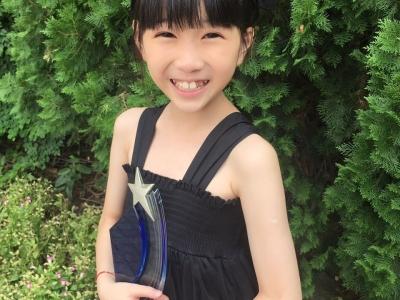 第八屆香港演奏家音樂大賽