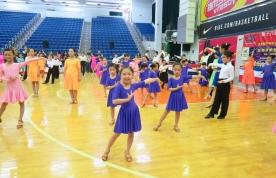 第十八屆區際校際標準舞及拉丁舞大賽