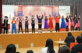 學校戲劇節—英語話劇