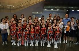 第47屆全港公開舞蹈比賽