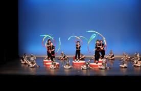 第五十六屆學校舞蹈節